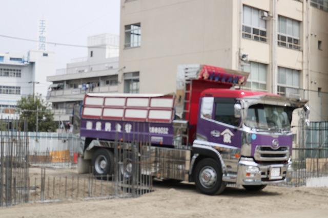 大阪 基礎工事